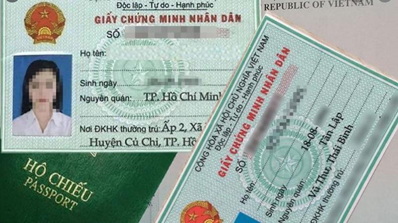 Lỗ hổng nguy hiểm từ vụ rao bán hàng nghìn CMND của người Việt trên mạng - Ảnh 3.