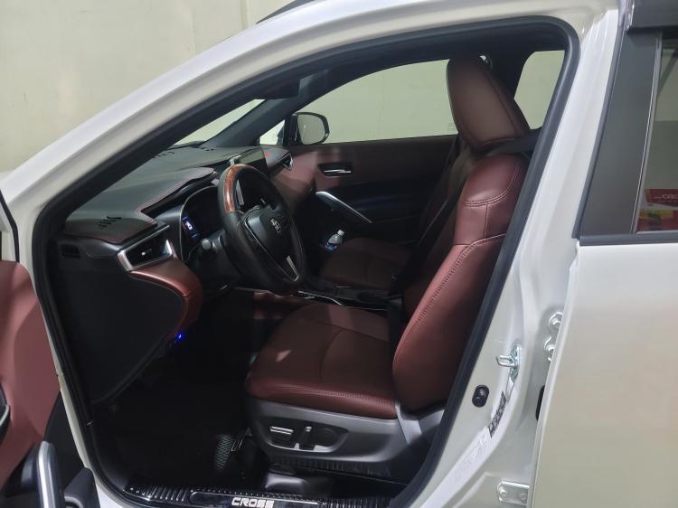 Nhược điểm xe Toyota Corolla Cross mà người mua cần biết trước khi xuống tiền - Ảnh 4.