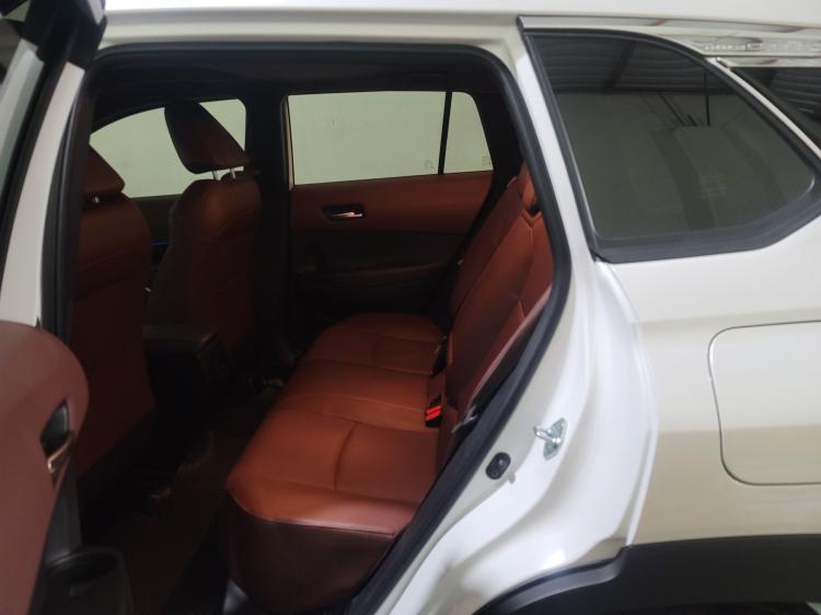 Nhược điểm xe Toyota Corolla Cross mà người mua cần biết trước khi xuống tiền - Ảnh 5.