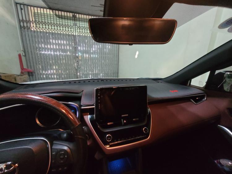 Nhược điểm xe Toyota Corolla Cross mà người mua cần biết trước khi xuống tiền - Ảnh 2.