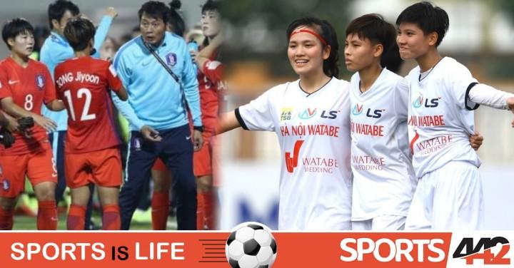 """Quyết """"chơi lớn"""", bóng đá Hà Nội hợp tác với siêu sao Hàn Quốc - Ảnh 1."""
