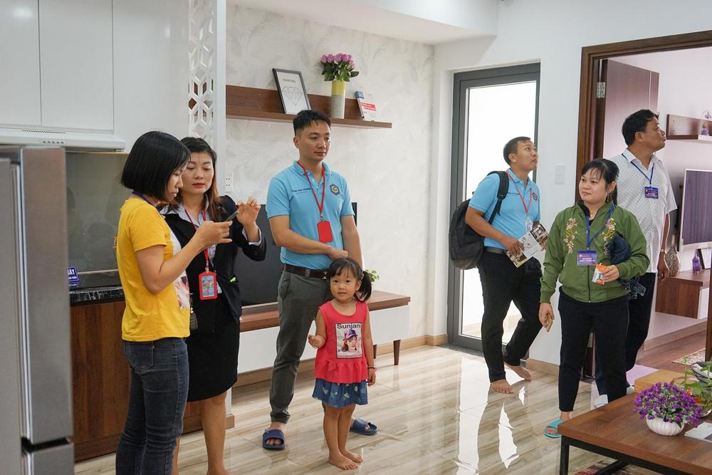 Vay tiền mua căn hộ, chủ nhà đứng ngồi không yên vì thuế cho thuê - Ảnh 1.
