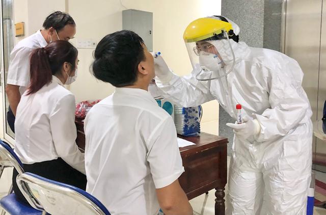 """Quảng Ngãi: """"Lọt lưới"""" F1 trong lớp tập huấn do VNPost Quảng Ngãi tổ chức  - Ảnh 3."""