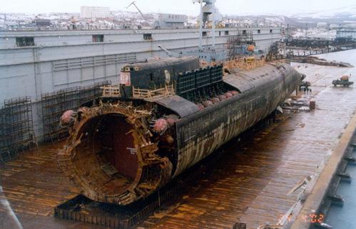 5 thảm họa tàu ngầm khiến nhiều người chết nhất thế giới: Trung Quốc góp mặt - Ảnh 1.