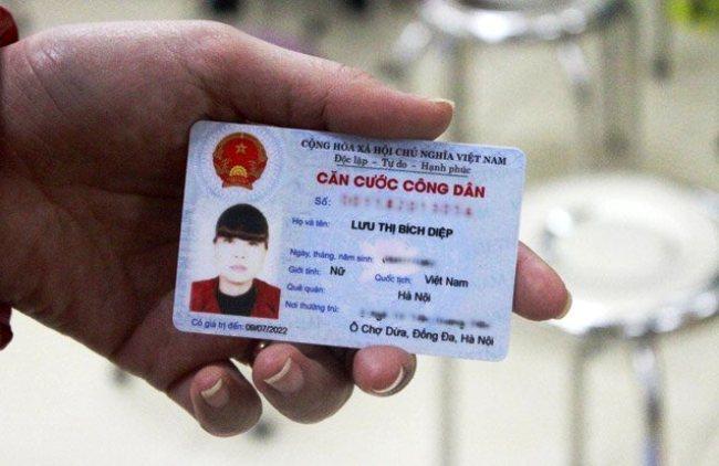 6 trường hợp bắt buộc phải đổi từ Căn cước công dân mã vạch sang gắn chip - Ảnh 1.