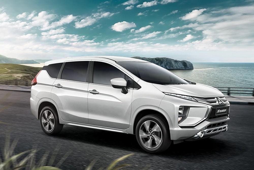 """Choáng với mức """"ăn xăng"""" của Mitsubishi Xpander phiên bản mới - Ảnh 1."""