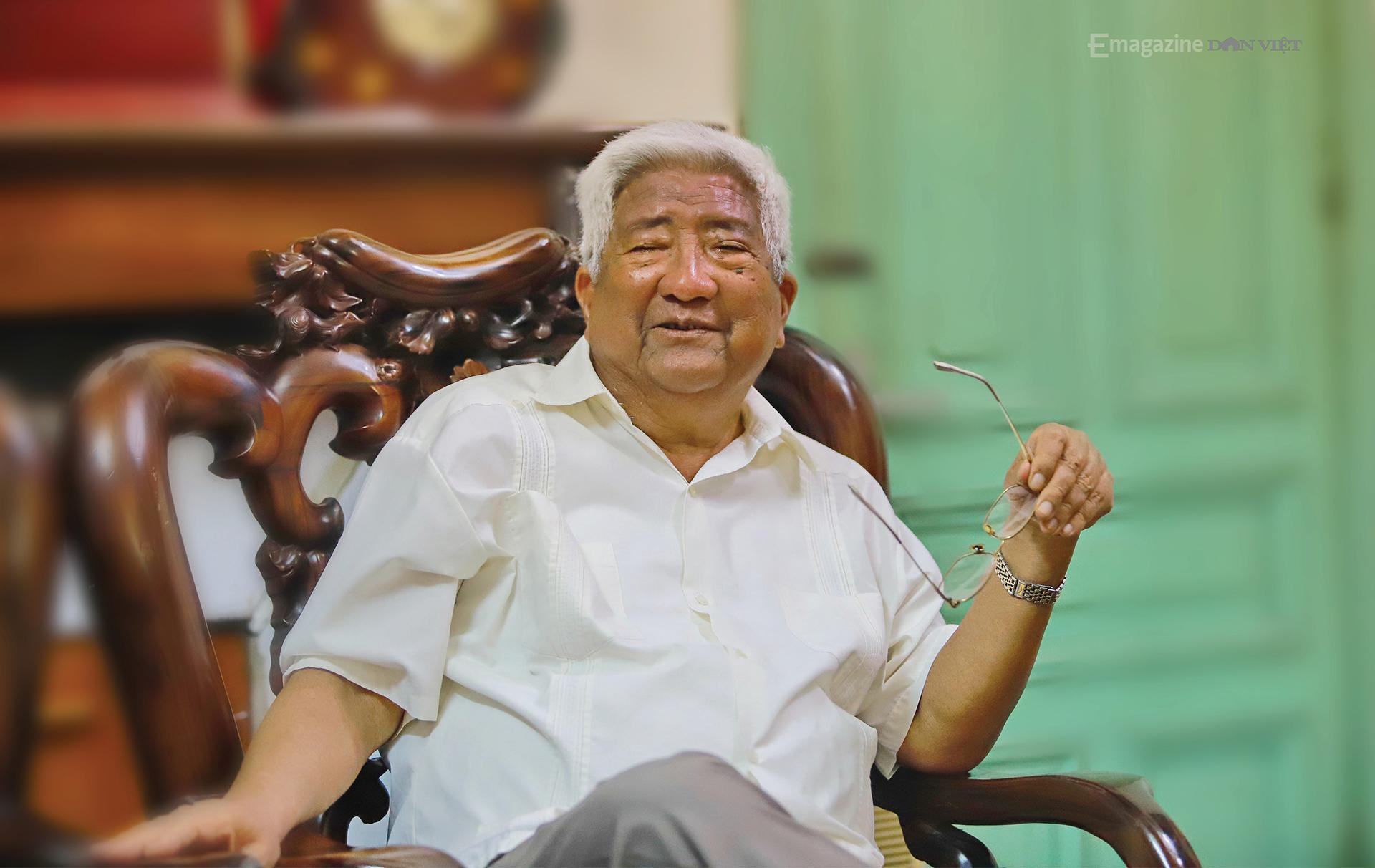 Ông Phạm Thế Duyệt: Không giải quyết công việc theo kiểu đối đầu với dân (Kỳ 1) - Ảnh 15.