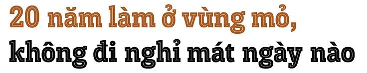 Ông Phạm Thế Duyệt: Không giải quyết công việc theo kiểu đối đầu với dân (Kỳ 1) - Ảnh 18.