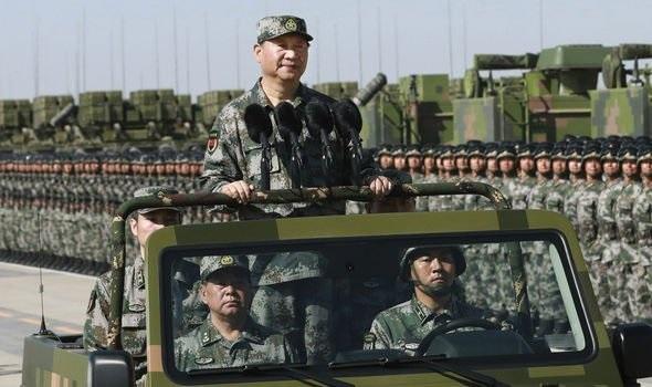 Trung Quốc cảnh báo đã sẵn sàng đánh bại Mỹ nếu xung đột nổ ra - Ảnh 1.