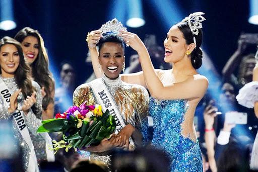Xem trực tiếp Chung kết Miss Universe 2020 trên kênh nào? - Ảnh 3.