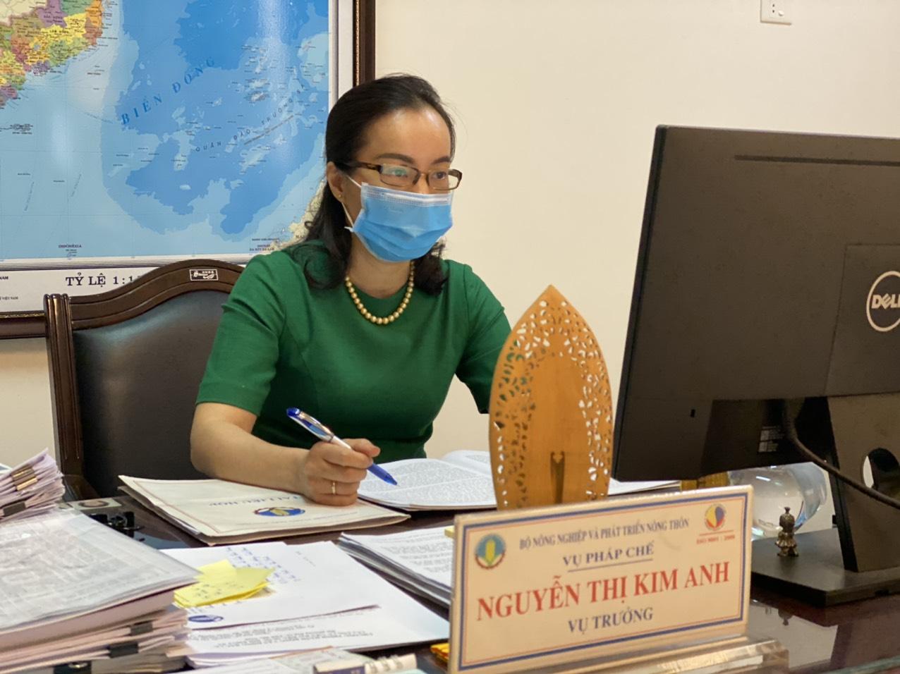 Muốn xây dựng Bắc Ninh thành trung tâm nông nghiệp công nghệ cao  - Ảnh 3.