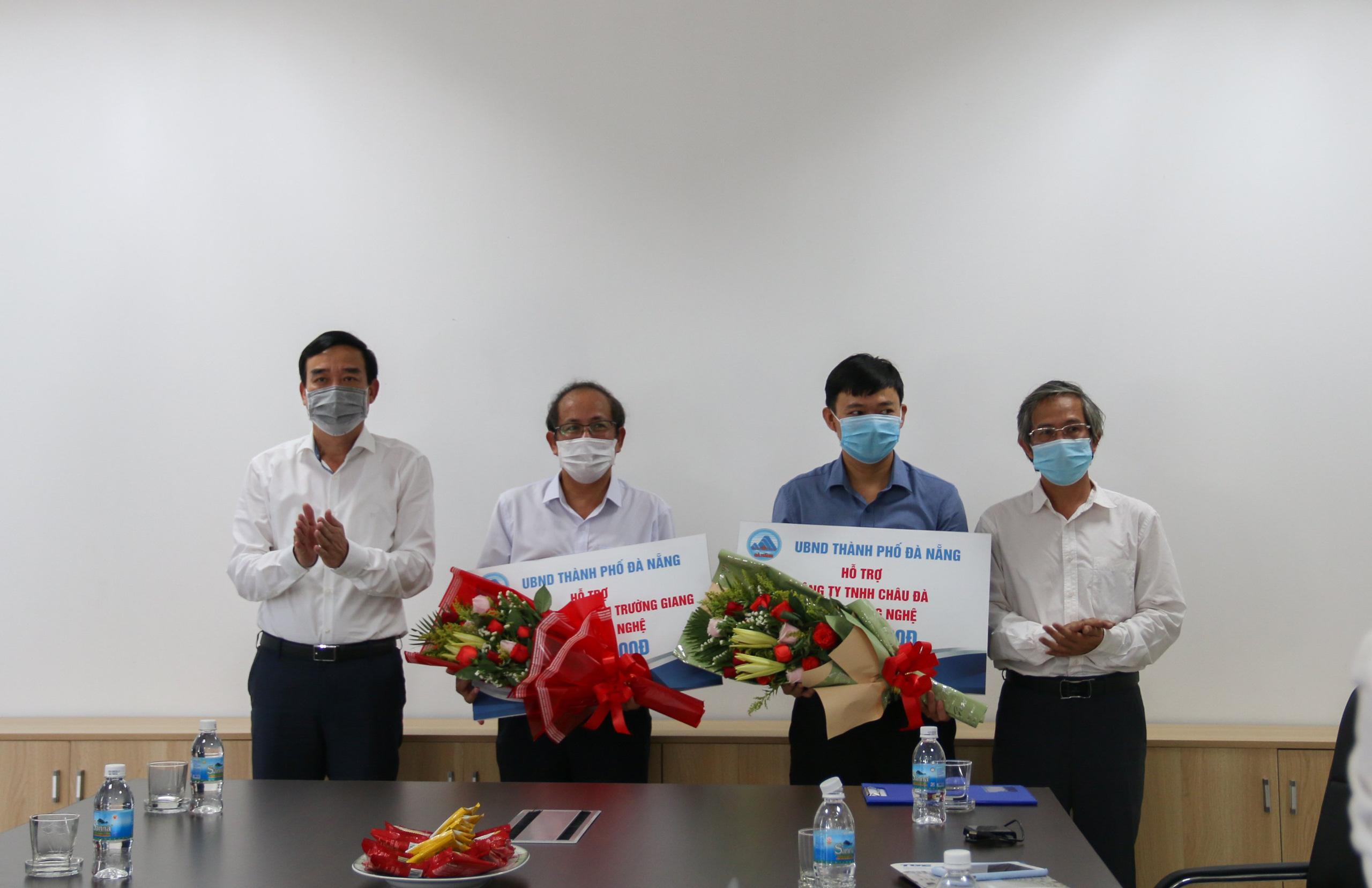 Doanh nghiệp Khoa học và Công nghệ Đà Nẵng không ngừng phát triển - Ảnh 6.