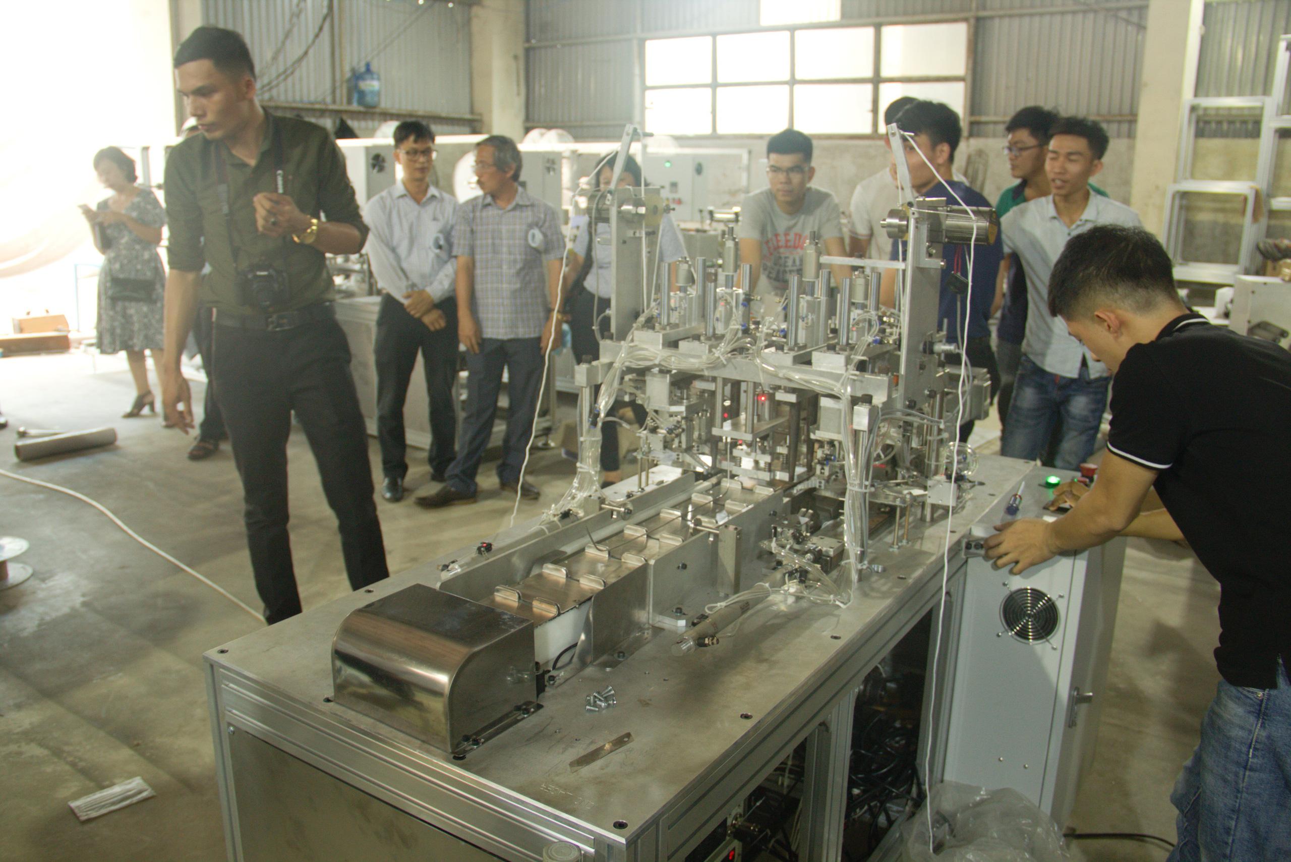 Doanh nghiệp Khoa học và Công nghệ Đà Nẵng không ngừng phát triển - Ảnh 7.