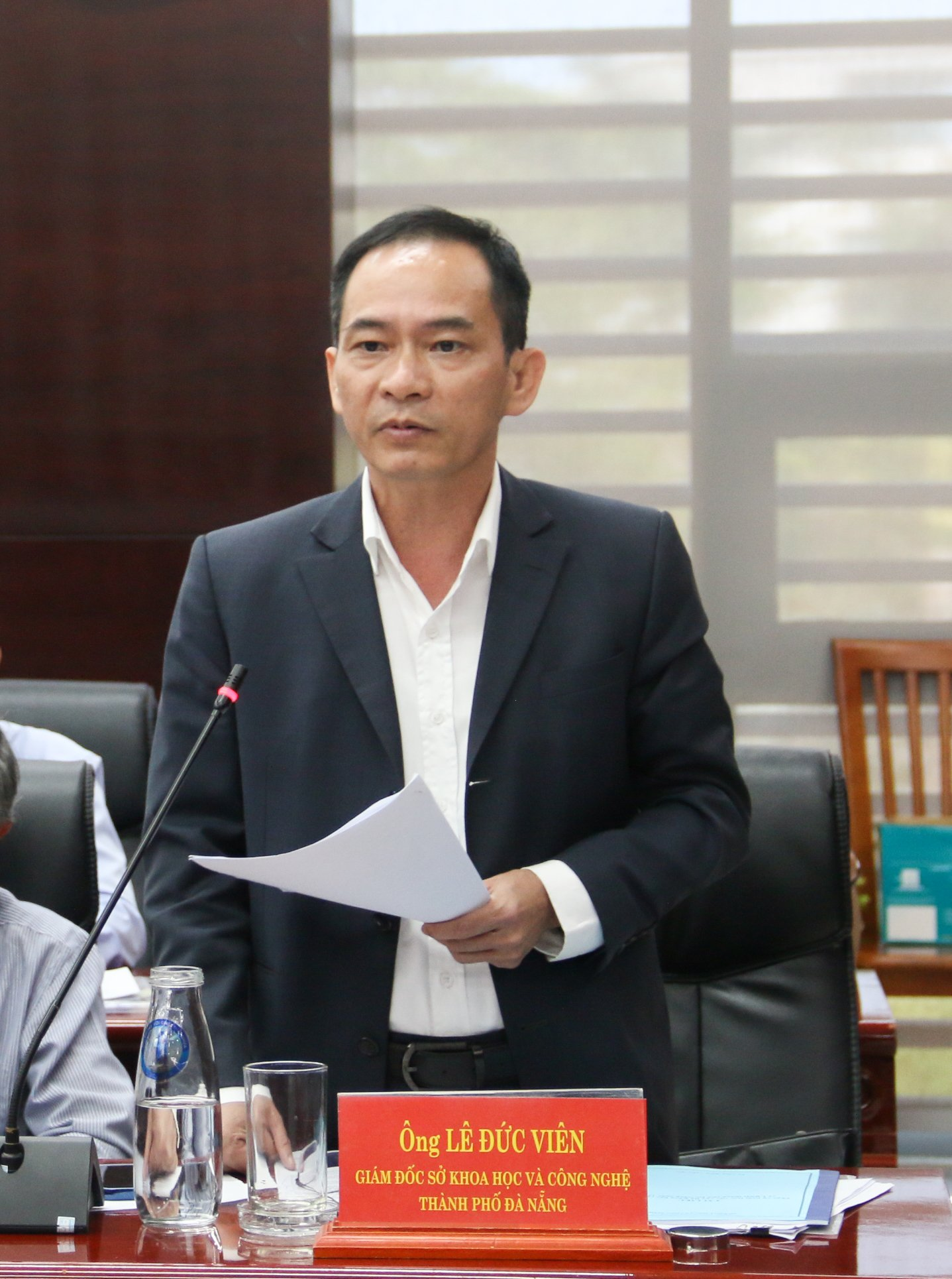 Doanh nghiệp Khoa học và Công nghệ Đà Nẵng không ngừng phát triển - Ảnh 2.
