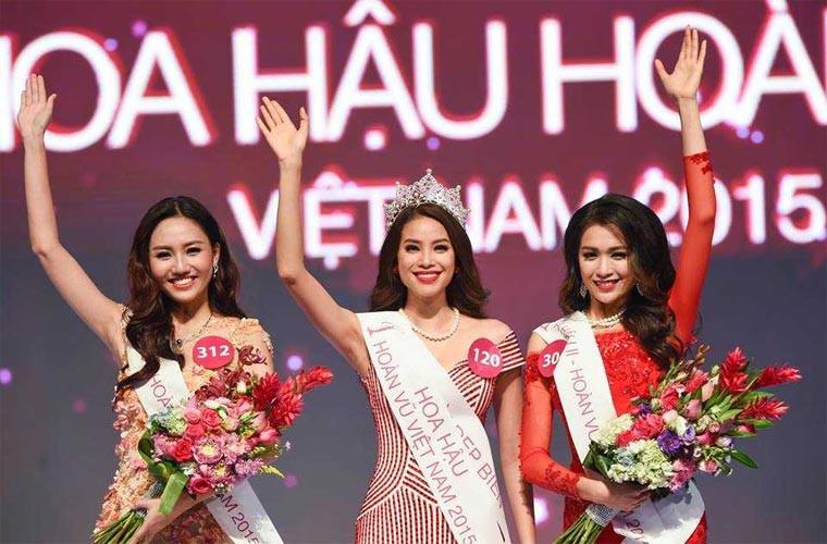 6 năm sau khi đăng quang Hoa hậu, cuộc sống của Phạm Hương ngày càng viên mãn - Ảnh 2.