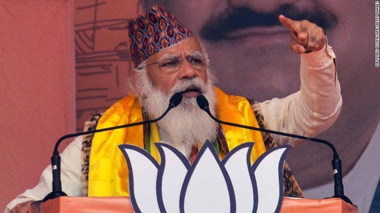 """Vì sao """"phong tỏa toàn quốc"""" Ấn Độ lại là phương án không khả thi? - Ảnh 1."""