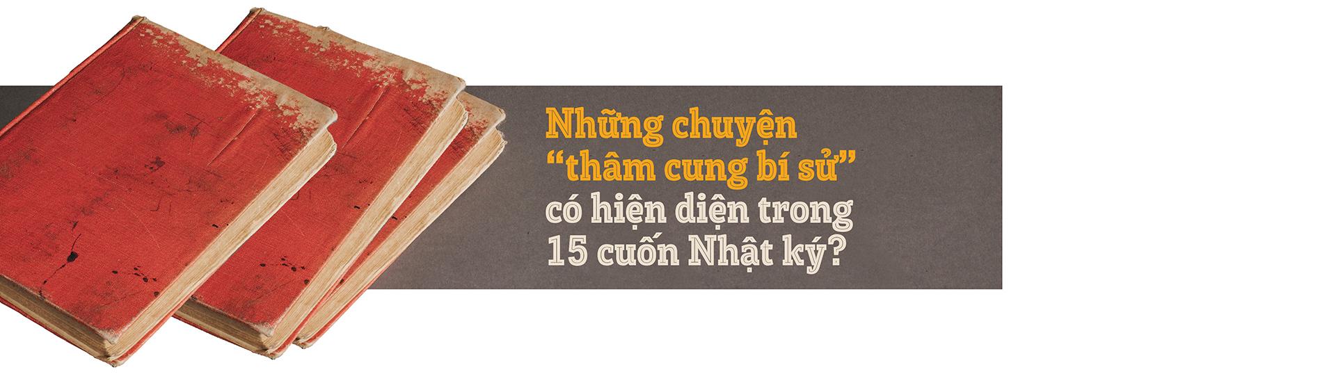 Ông Phạm Thế Duyệt: Tình yêu lớn của cuộc đời (Kỳ 2) - Ảnh 1.