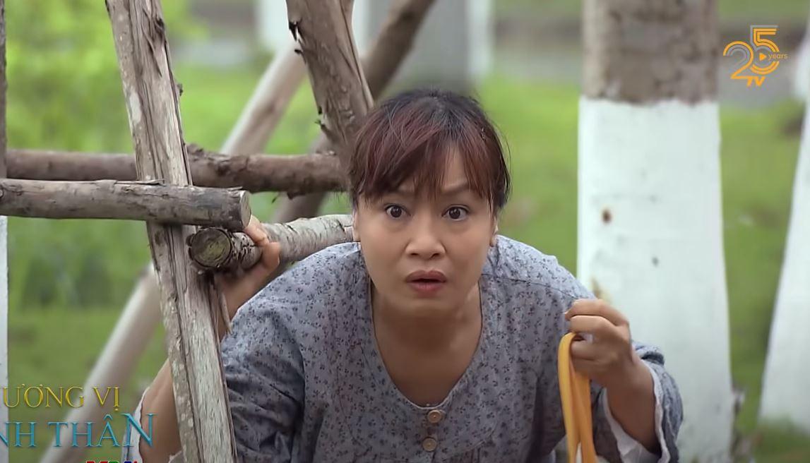 Phim hot Hương vị tình thân tập 20: Thy ghen tức vì Nam rủ Long ăn trưa - Ảnh 1.
