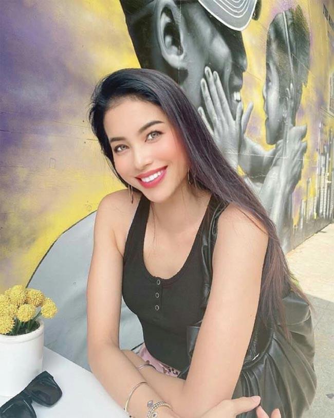 6 năm sau khi đăng quang Hoa hậu, cuộc sống của Phạm Hương ngày càng viên mãn - Ảnh 6.