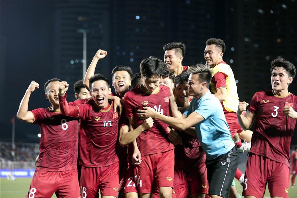 """Chưa quên nỗi đau SEA Games, sếp lớn LĐBĐ Indonesia """"khiêu chiến"""" ĐT Việt Nam - Ảnh 1."""