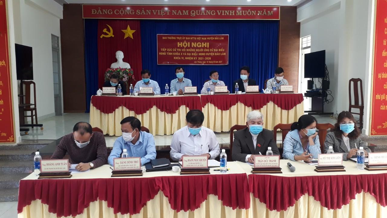 """""""Thủ lĩnh"""" tam nông ở Lâm Đồng """"hứa"""" gì với cử tri nếu trúng cử đại biểu HĐND? - Ảnh 1."""