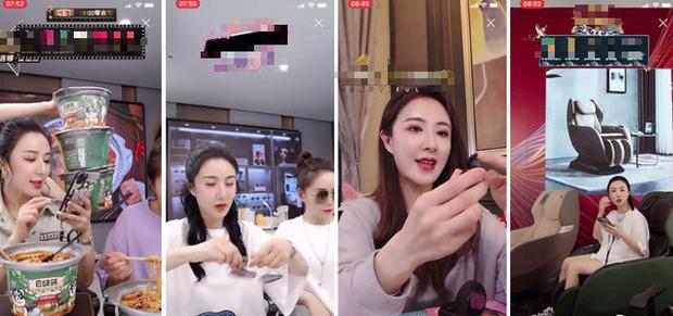Ca sĩ bán tên lửa qua livestream lọt top 500 người giàu nhất Trung Quốc - Ảnh 1.