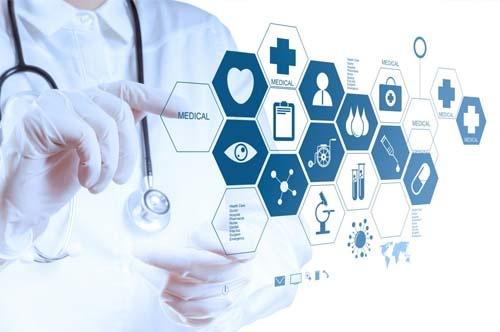 9 kết quả nổi bật từ chuyển đổi số y tế - Ảnh 1.