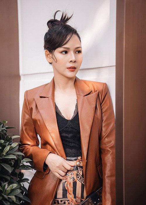 """Nữ diễn viên """"đanh đá nhất màn ảnh Việt"""" tiết lộ """"điểm yếu"""" trên cơ thể - Ảnh 2."""