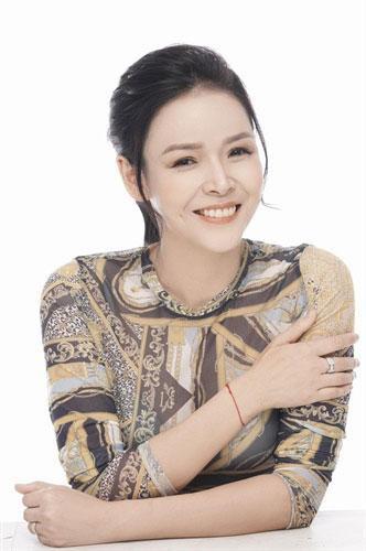 """Nữ diễn viên """"đanh đá nhất màn ảnh Việt"""" tiết lộ """"điểm yếu"""" trên cơ thể - Ảnh 3."""