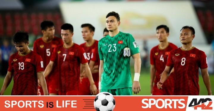 Không cần tập luyện, cầu thủ nào của ĐT Việt Nam vẫn chắc suất sang UAE? - Ảnh 2.