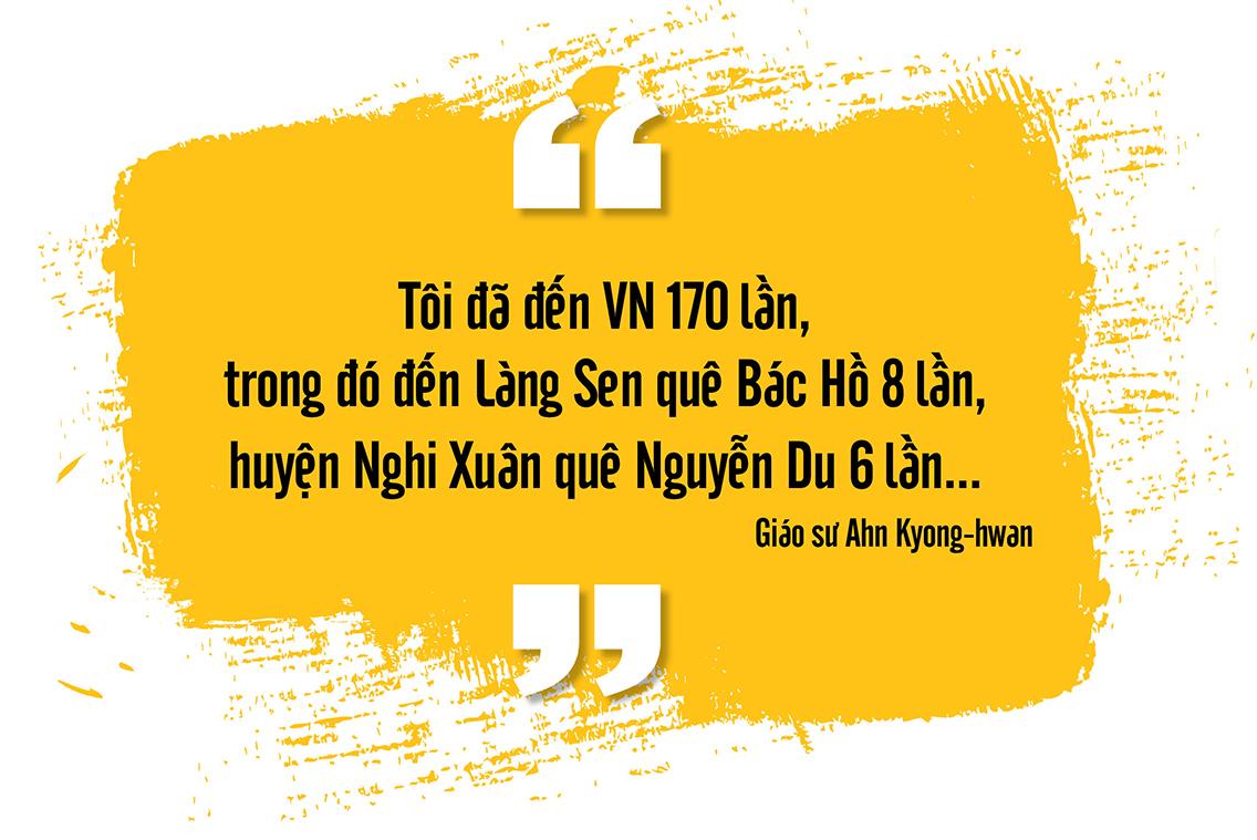 """Giáo sư Ahn Kyong-hwan: Những giá trị của """"Nhật ký trong tù"""" cần được lan tỏa mãi mãi - Ảnh 12."""