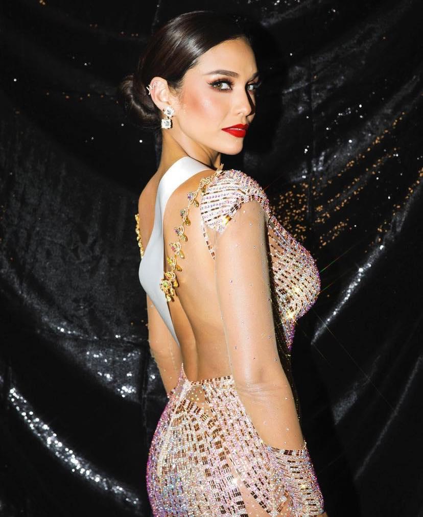 Á hậu gây nhiều tiếc nuối nhất tại Hoa hậu Hoàn vũ 2020 - Ảnh 9.