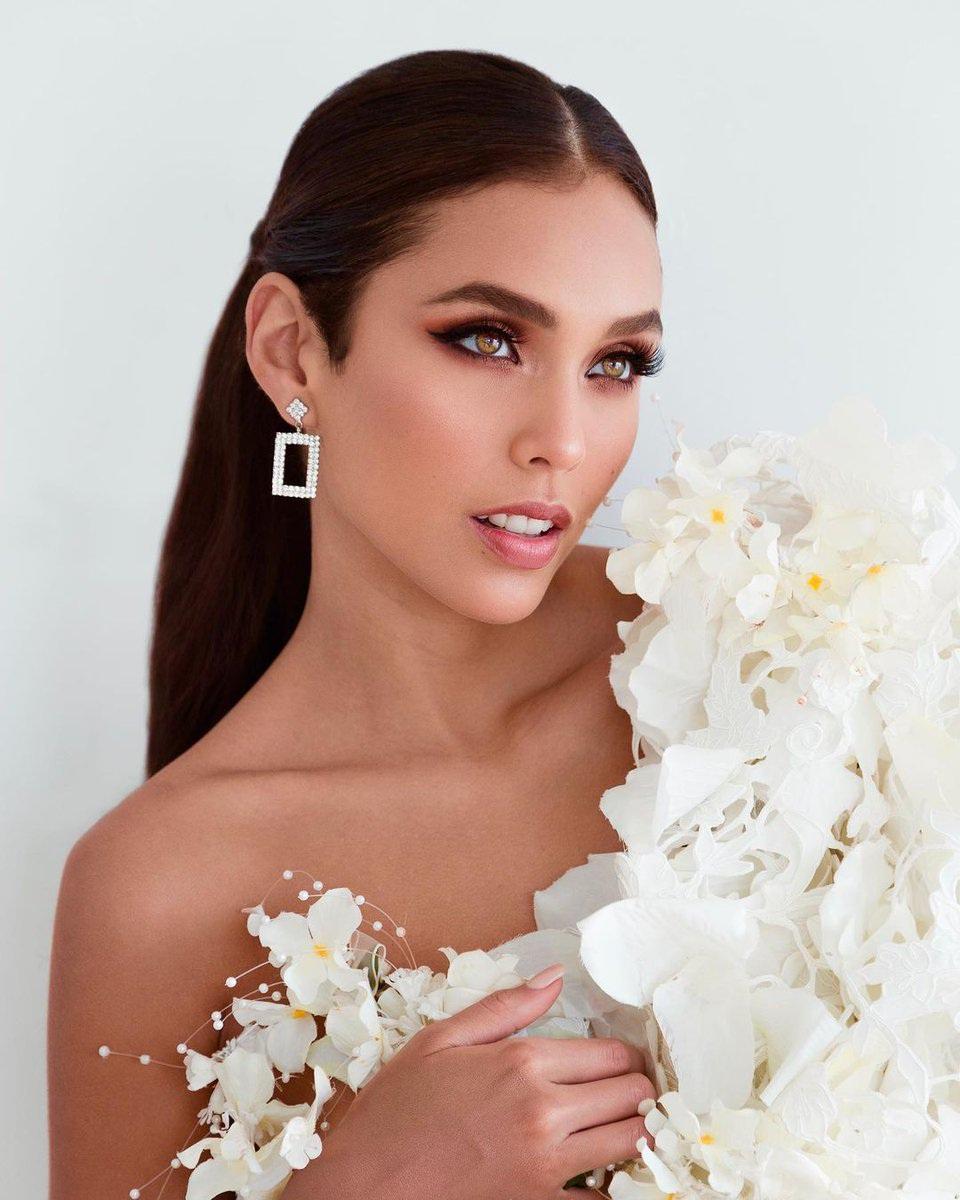 Á hậu gây nhiều tiếc nuối nhất tại Hoa hậu Hoàn vũ 2020 - Ảnh 3.