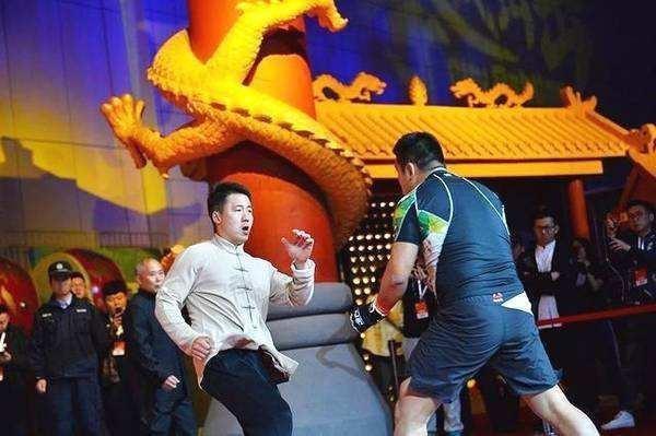 5 lần Từ Hiểu Đông khiến võ cổ truyền Trung Quốc mất mặt - Ảnh 2.