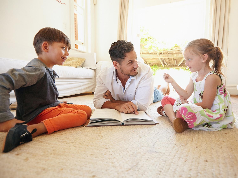6 nguyên tắc dạy trẻ thông minh từ chuyên gia Harvard - Ảnh 3.