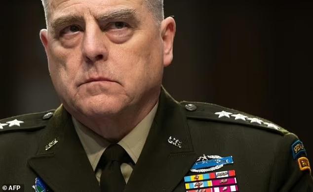 Tướng Mỹ cảnh báo lạnh người về xung đột Israel-Palestine - Ảnh 2.