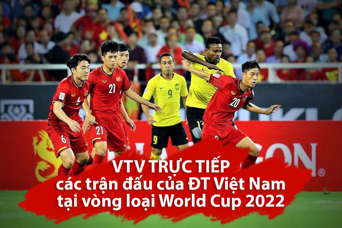 Người hâm mộ nhận tin cực vui về ĐT Việt Nam tại vòng loại World Cup 2022 - Ảnh 1.