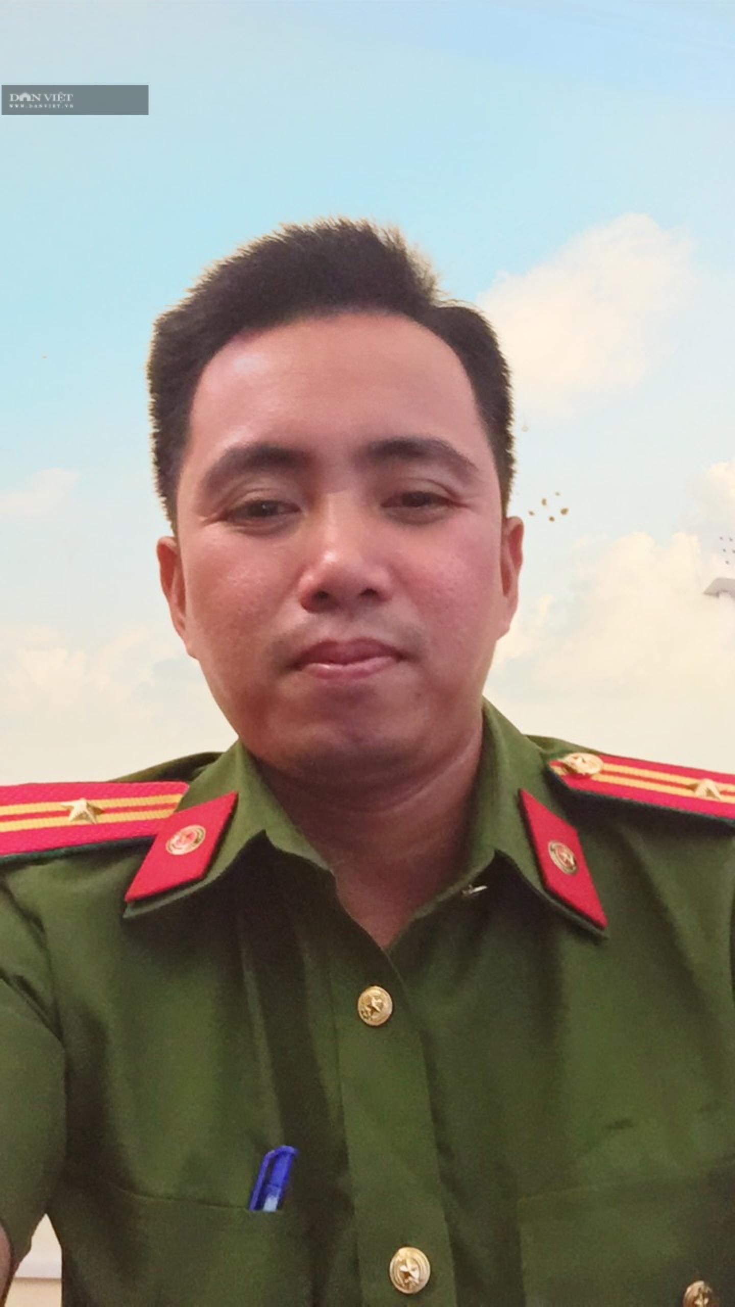 Vụ tố cáo sai phạm tại CA Đồ Sơn: Những cơ quan nào có thể khen thưởng cựu thiếu tá công an? - Ảnh 1.