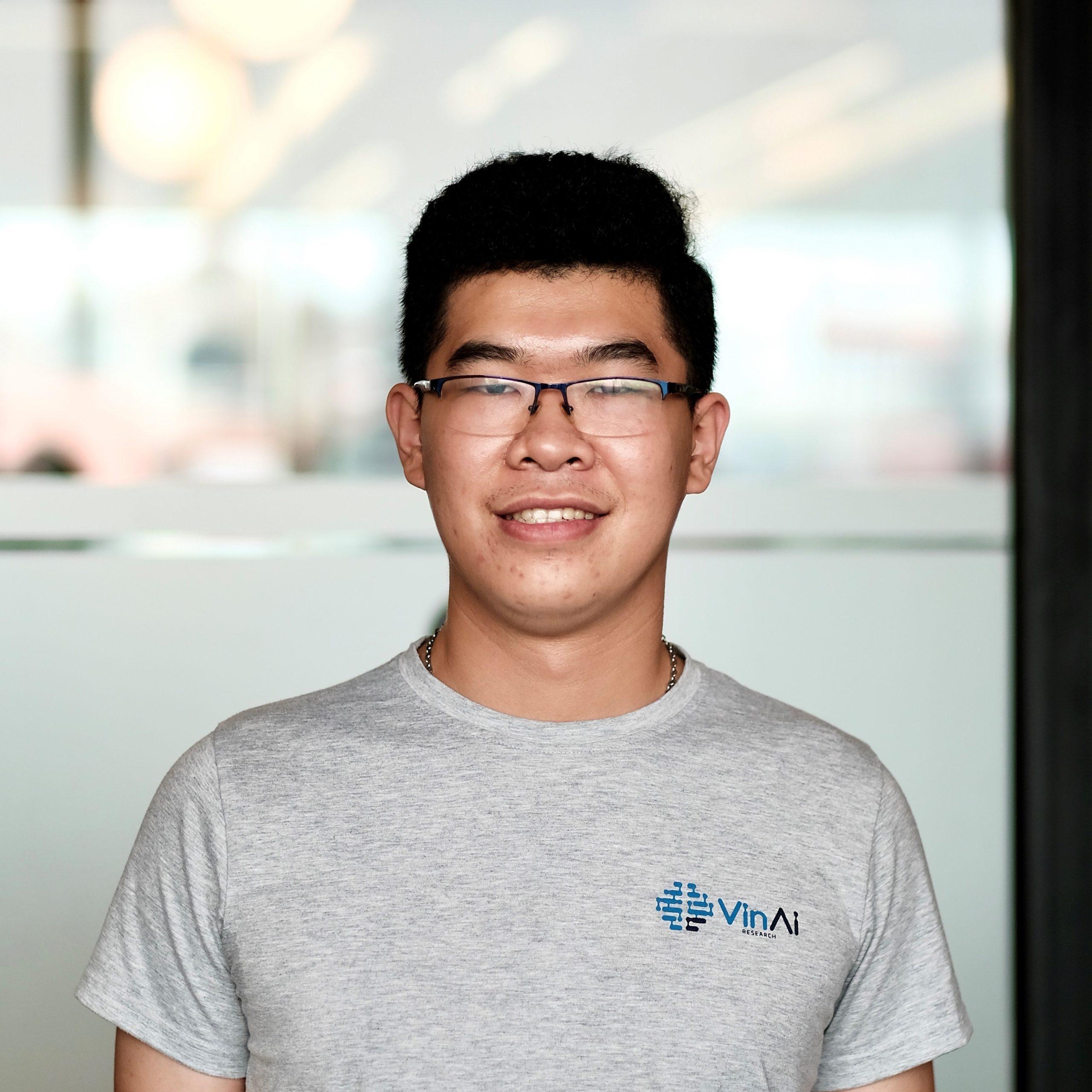 VinAI - Bệ phóng khoa học của các tài năng AI Việt - Ảnh 2.