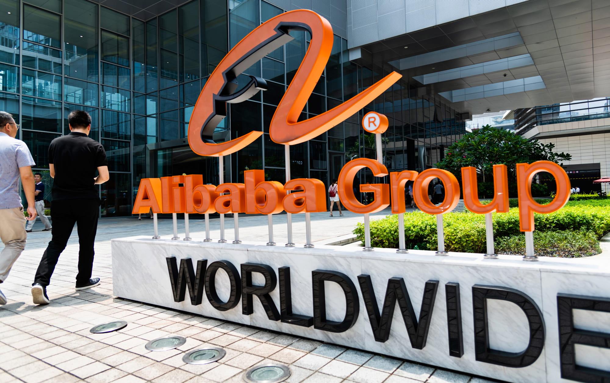 """Alibaba rót 400 triệu USD vào Masan, """"kịch tính"""" cuộc chơi bán lẻ tiêu dùng? - Ảnh 1."""