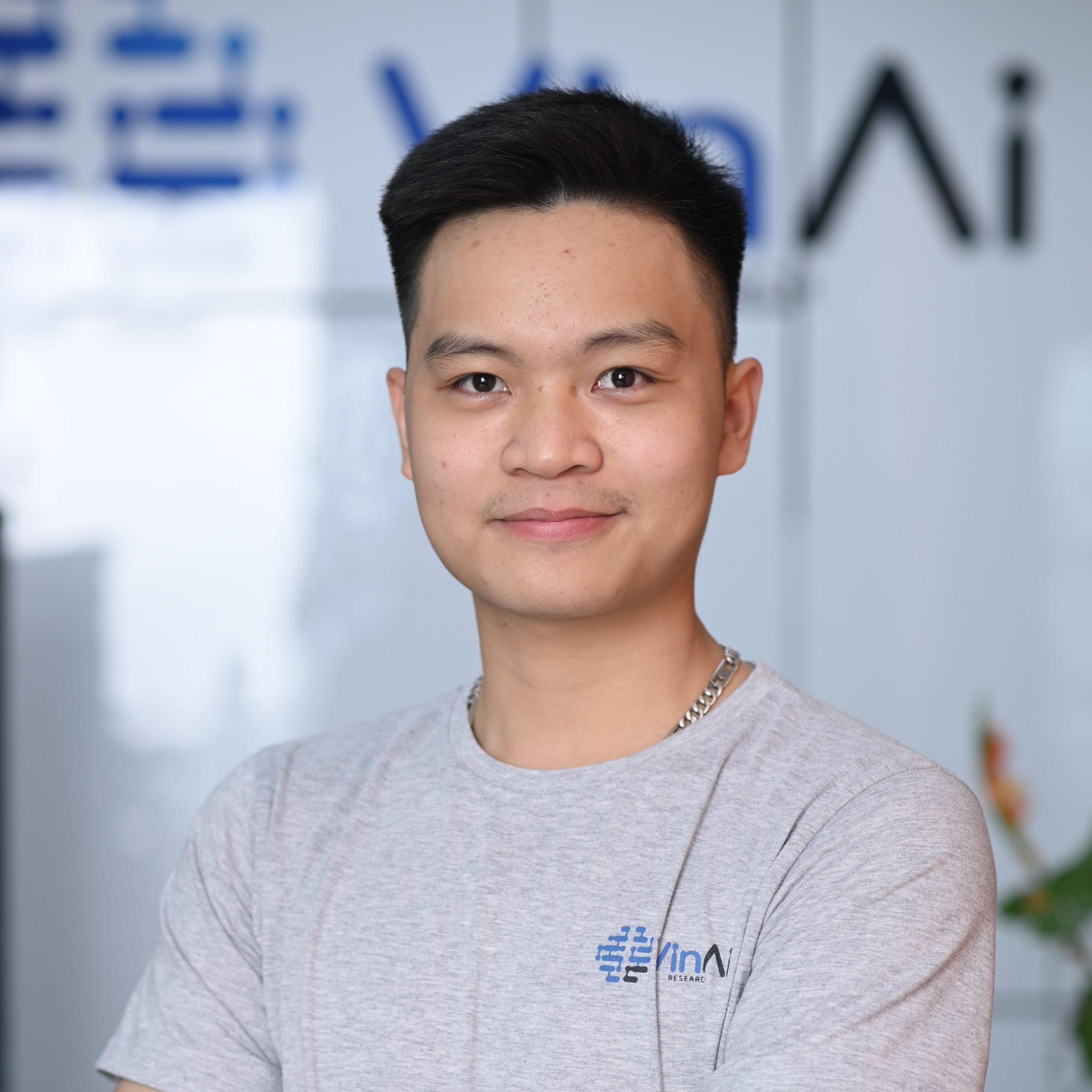 VinAI - Bệ phóng khoa học của các tài năng AI Việt - Ảnh 3.