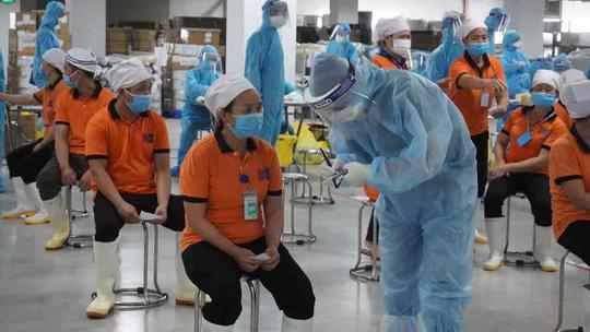 Hỗ trợ khẩn cấp cho đoàn viên và người lao động bị ảnh hưởng bởi dịch Covid -19 - Ảnh 1.