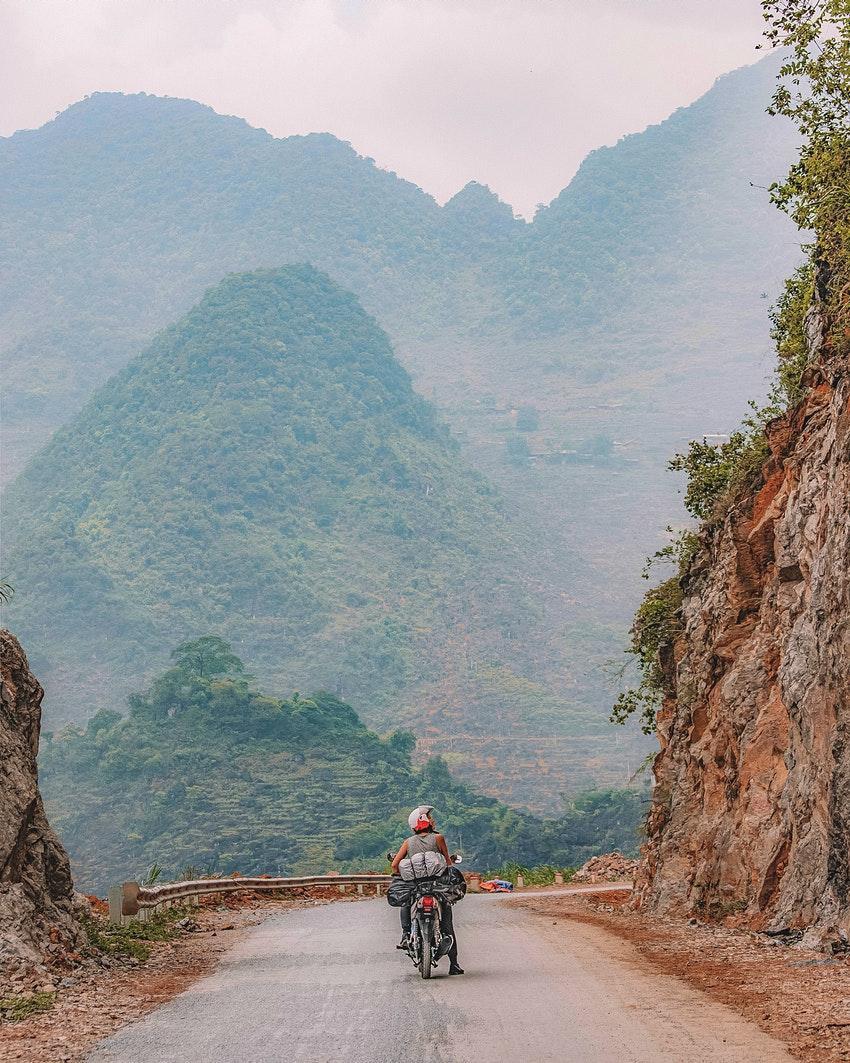 Báo quốc tế giới thiệu 7 cung đường check-in đẹp nhất Việt Nam - Ảnh 2.