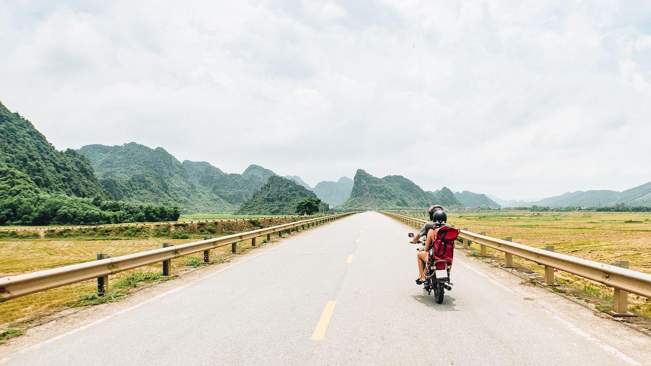 Báo quốc tế giới thiệu 7 cung đường check-in đẹp nhất Việt Nam - Ảnh 7.