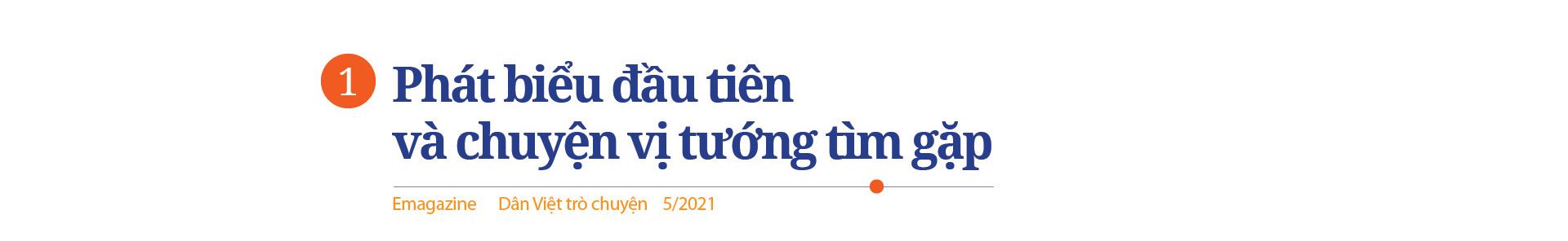 Ông Dương Trung Quốc chia sẻ những chuyện ít người biết sau 20 năm gắn bó nghị trường - Ảnh 1.