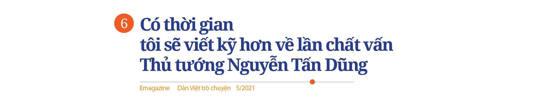Ông Dương Trung Quốc chia sẻ những chuyện ít người biết sau 20 năm gắn bó nghị trường - Ảnh 10.