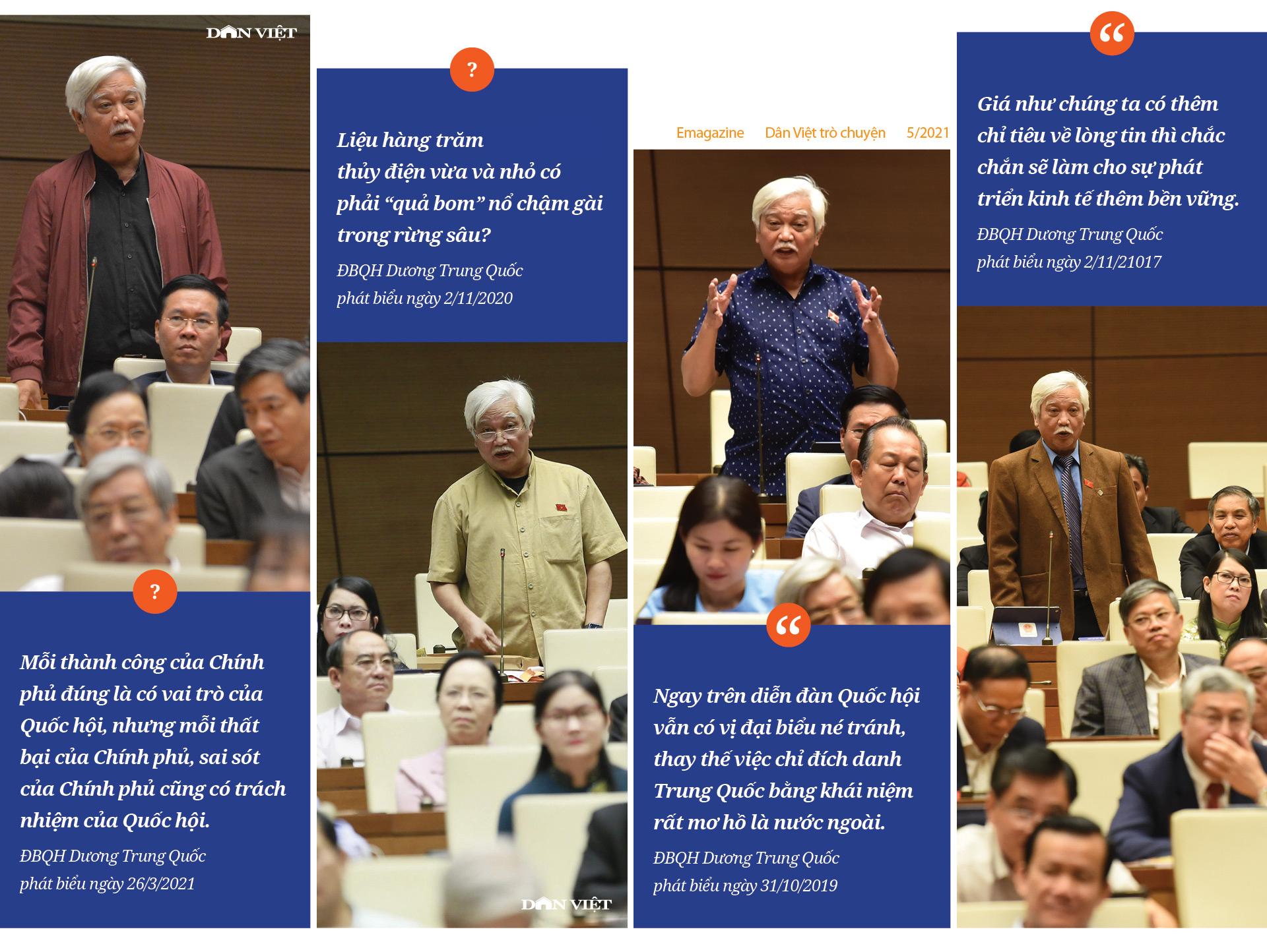 Ông Dương Trung Quốc chia sẻ những chuyện ít người biết sau 20 năm gắn bó nghị trường - Ảnh 18.