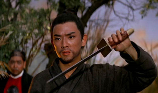 Ông trùm võ thuật mà cả Thành Long, Hồng Kim Bảo đều sợ là ai? - Ảnh 1.