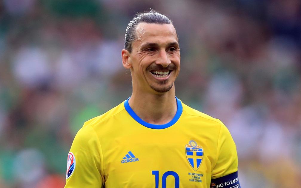 5 siêu sao vắng mặt đáng tiếc nhất tại EURO 2020: Có Ibrahimovic, Haaland