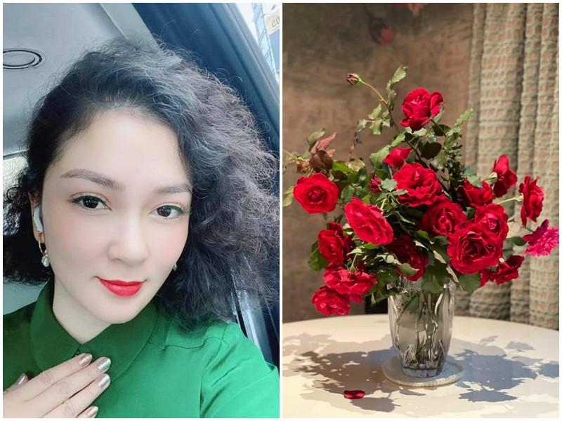 Ở tuổi 36, Hoa hậu Nguyễn Thị Huyền sở hữu cuộc sống vui vẻ bên gia đình - Ảnh 4.